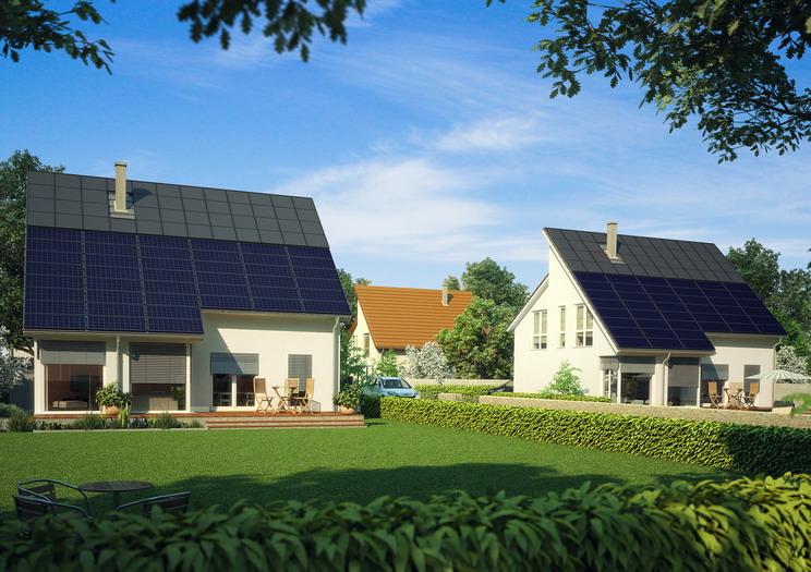Das energieautarke Haus